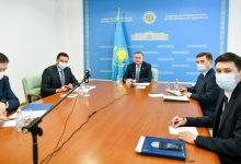 Photo of $54 Billion, American Companies Invest in Kazakhstan Over 30 Years
